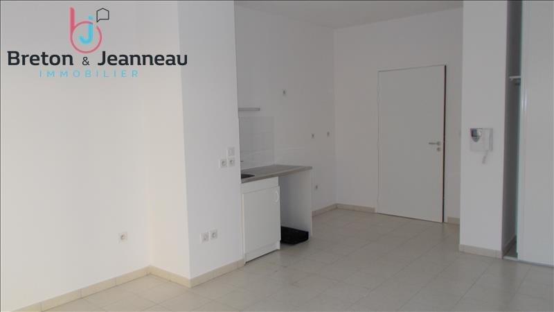 Location appartement Le mans 630€ CC - Photo 2
