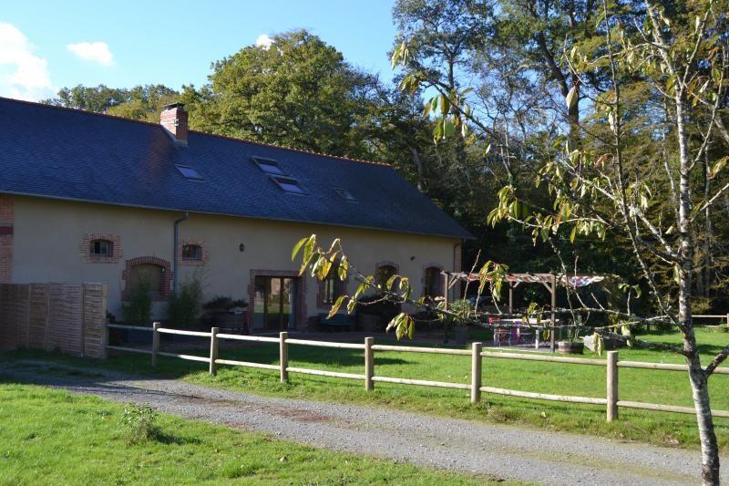 Vente maison / villa Mordelles 379235€ - Photo 9