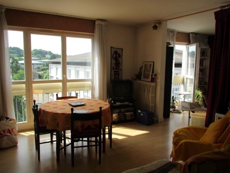 Rental apartment Mareil marly 1 365€ CC - Picture 2