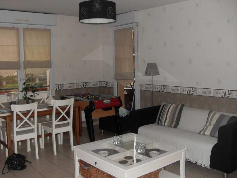 Location appartement Aucamville 797€ CC - Photo 1