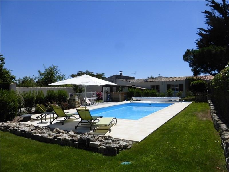 Vente maison / villa St georges d oleron 515000€ - Photo 3