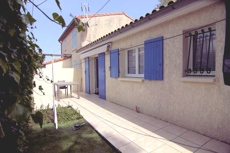 Vacation rental house / villa Saint-palais-sur-mer 500€ - Picture 7