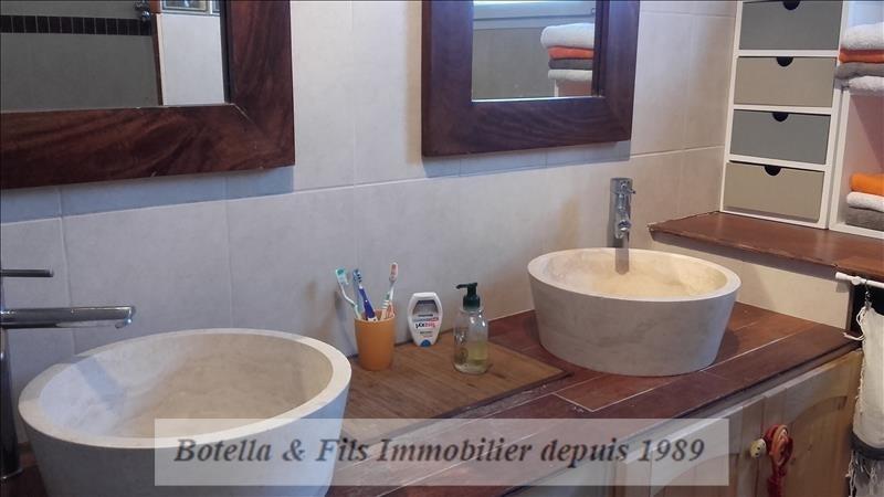 Sale house / villa St julien de peyrolas 308510€ - Picture 5