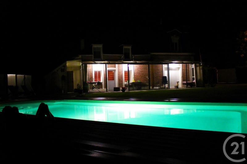Revenda residencial de prestígio casa Trouville sur mer 567000€ - Fotografia 17