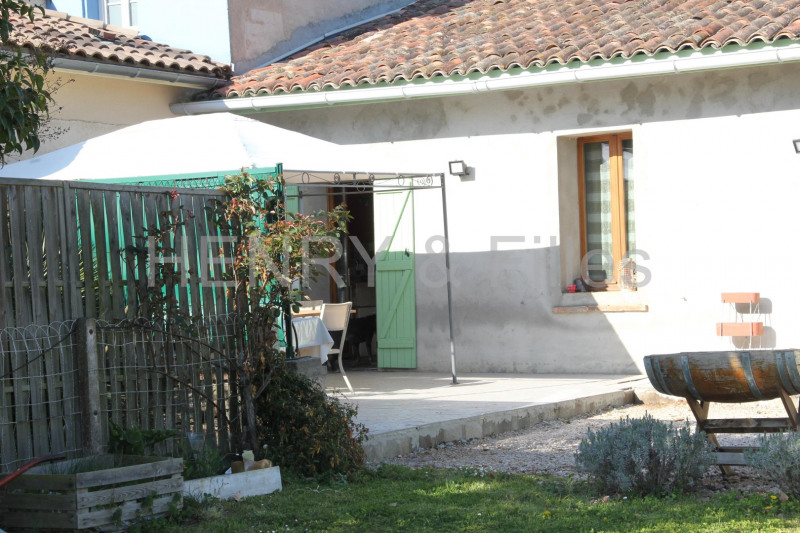 Sale house / villa Samatan 274 000€ - Picture 11