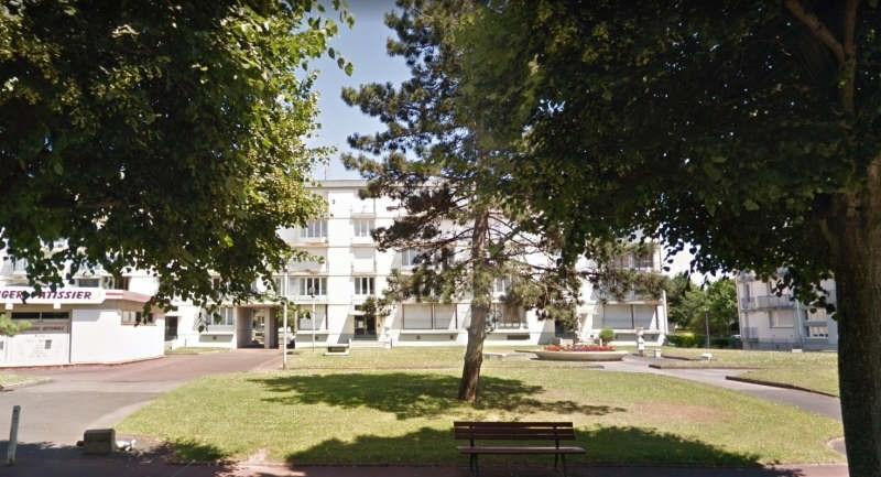 Vente appartement Caen 98000€ - Photo 1