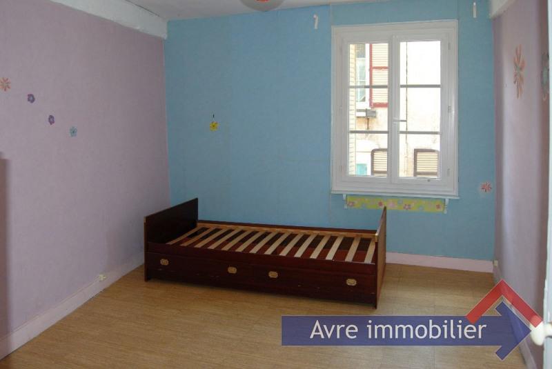 Rental house / villa Verneuil d avre et d iton 697€ CC - Picture 5