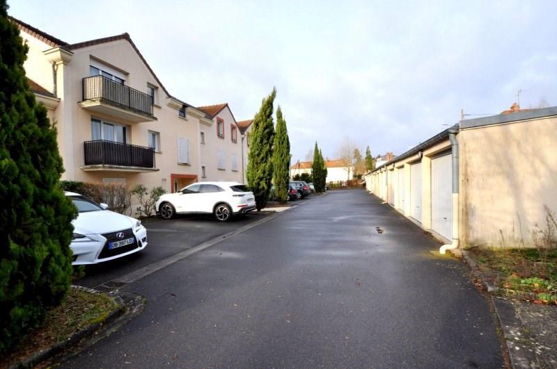 Sale apartment Forges les bains 219000€ - Picture 14
