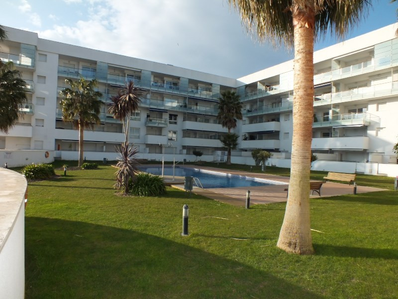 Venta  apartamento Santa margarita 121000€ - Fotografía 4