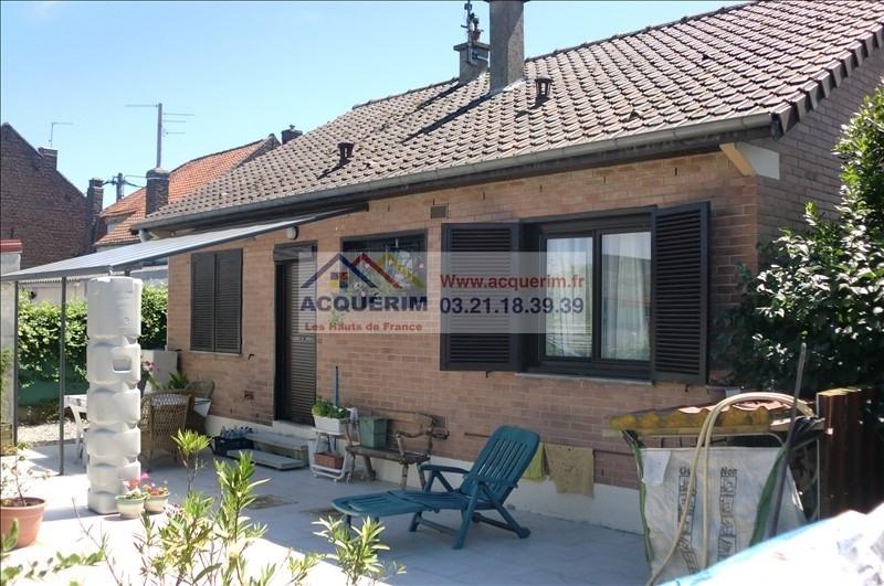 Sale house / villa Carvin 152000€ - Picture 6