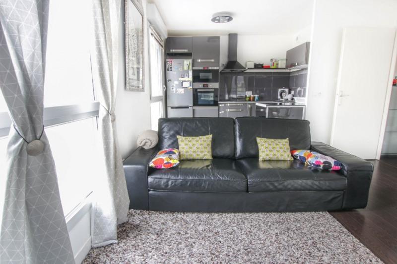 Venta  apartamento Asnieres sur seine 349000€ - Fotografía 3