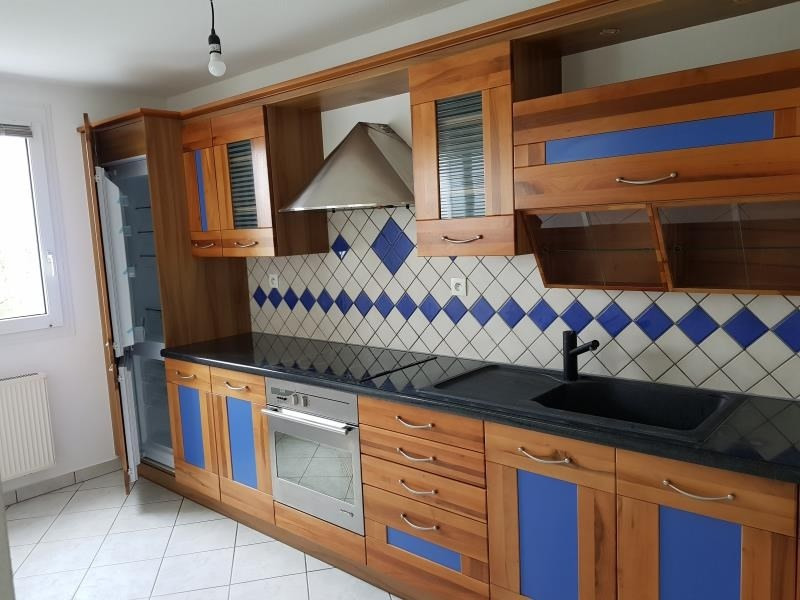 Location appartement Strasbourg 800€ CC - Photo 3