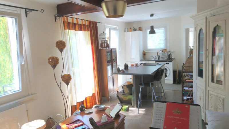 Vente appartement Gaillard 185 000€ - Photo 2