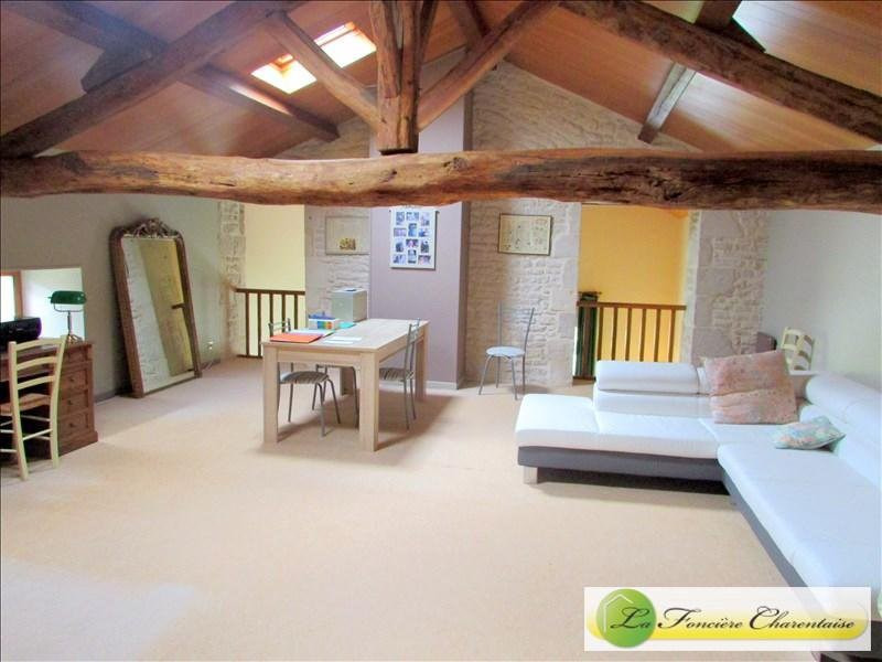 Vente maison / villa Besse 350000€ - Photo 6