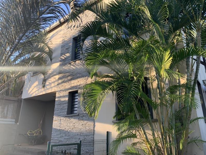Vente maison / villa La possession 343000€ - Photo 1