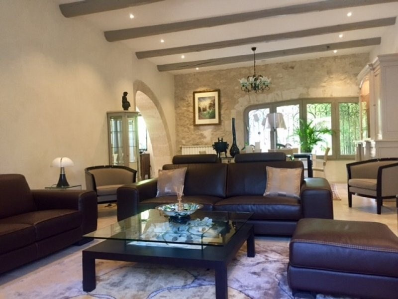 Deluxe sale house / villa Avignon 945000€ - Picture 7
