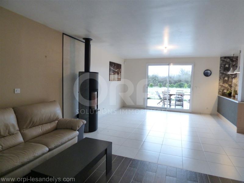 Sale house / villa Pont saint pierre 220000€ - Picture 7