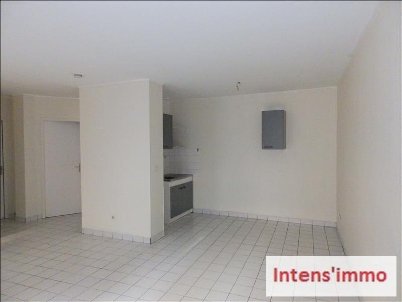 Vente appartement Romans sur isere 52800€ - Photo 1