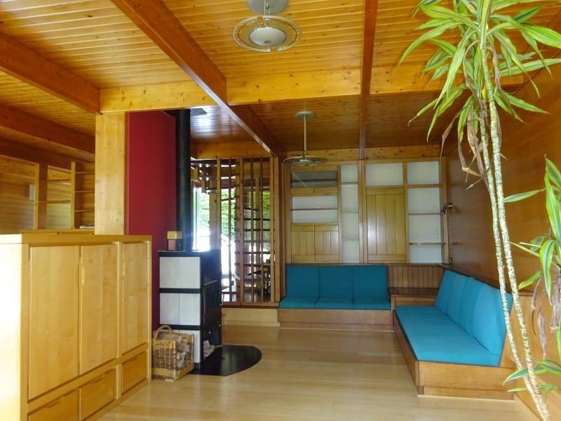 Sale house / villa Kernilis 208000€ - Picture 4