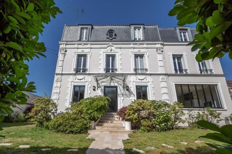 Vente maison / villa Le perreux sur marne 1695000€ - Photo 1