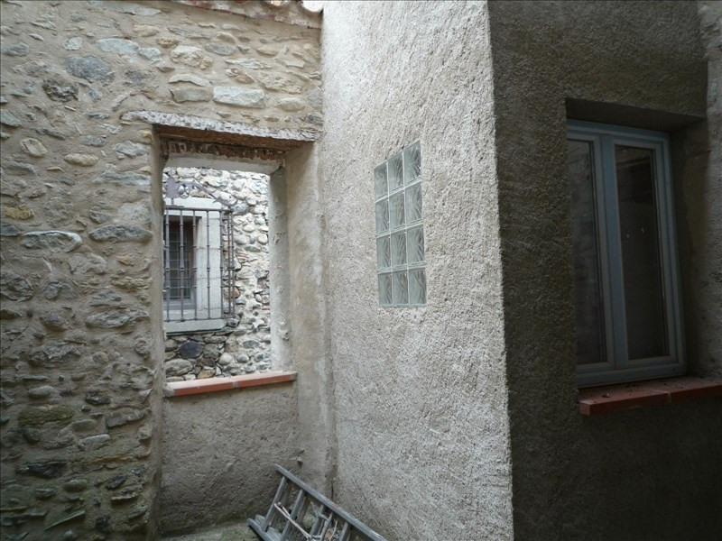 Sale house / villa Prades 92500€ - Picture 4