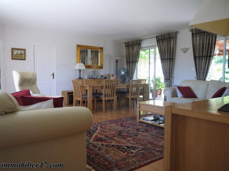 Sale house / villa Prayssas 381000€ - Picture 5