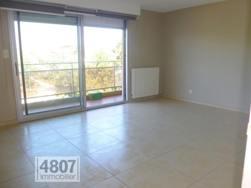 Vente appartement Gaillard 290000€ - Photo 3
