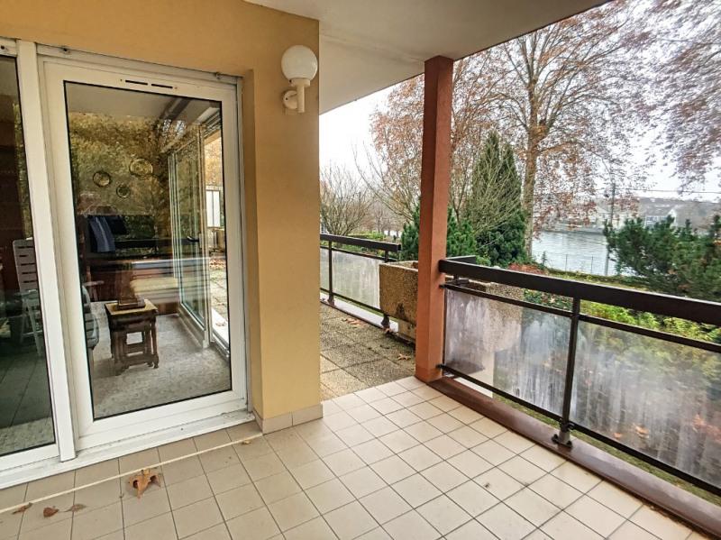 Sale apartment Le mee sur seine 360000€ - Picture 7