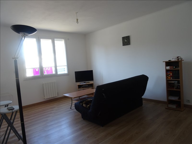 Sale apartment Troyes 79 500€ - Picture 4
