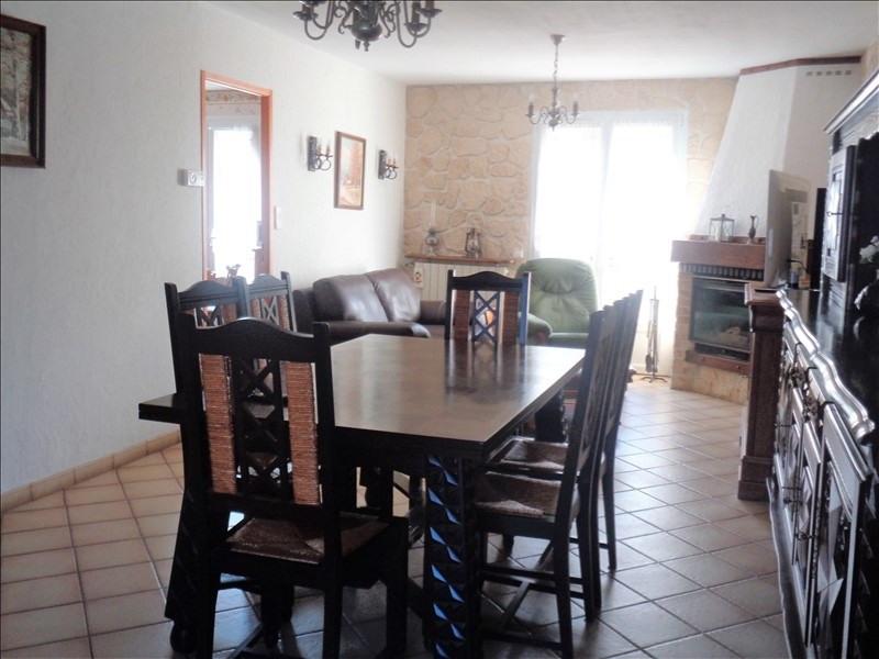 Sale house / villa Divion 149000€ - Picture 5