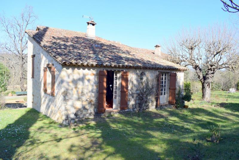 Immobile residenziali di prestigio casa Fayence 1260000€ - Fotografia 9
