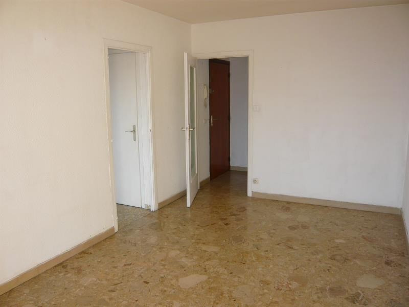 Vente appartement Grenoble 80 000€ - Photo 1