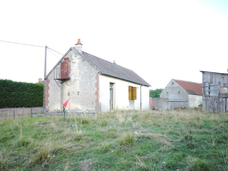 Sale house / villa Bourbon l archambault 33 000€ - Picture 1