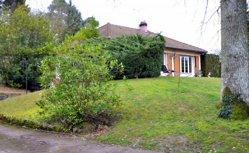 Sale house / villa St cheron 299000€ - Picture 17