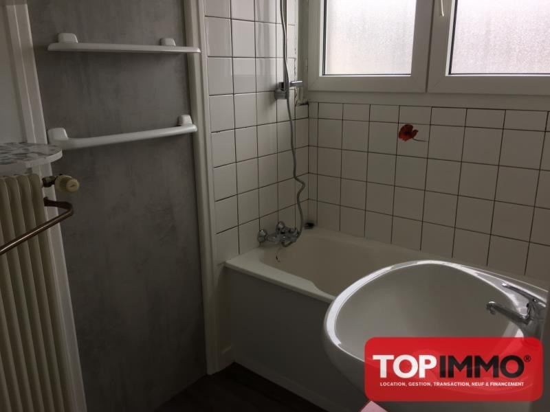 Location appartement Brouvelieures 390€ CC - Photo 5