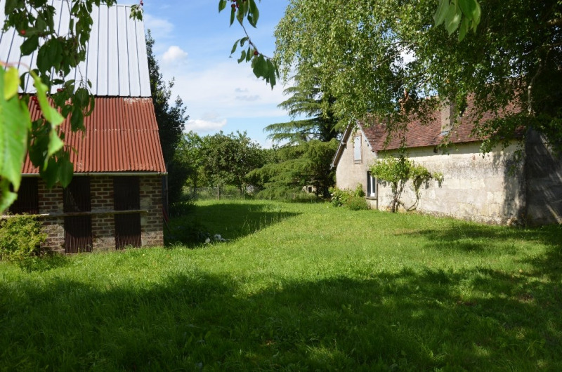 Sale house / villa Montoire sur le loir 65600€ - Picture 3