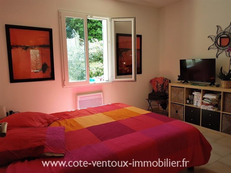 Sale house / villa St didier 360000€ - Picture 6