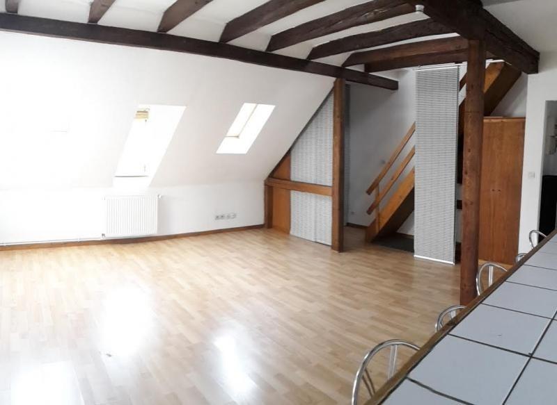 Rental apartment Schiltigheim 640€ CC - Picture 2