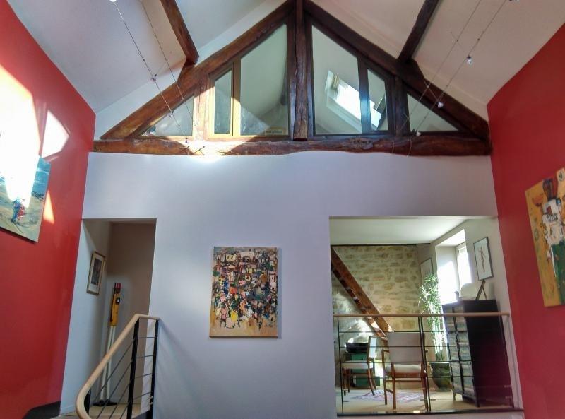 Vente maison / villa Chapet 787500€ - Photo 7