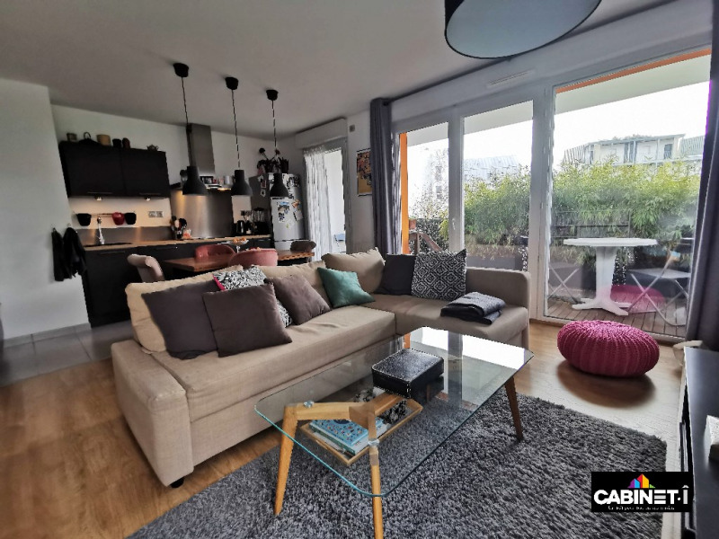 Sale apartment Orvault 253900€ - Picture 1