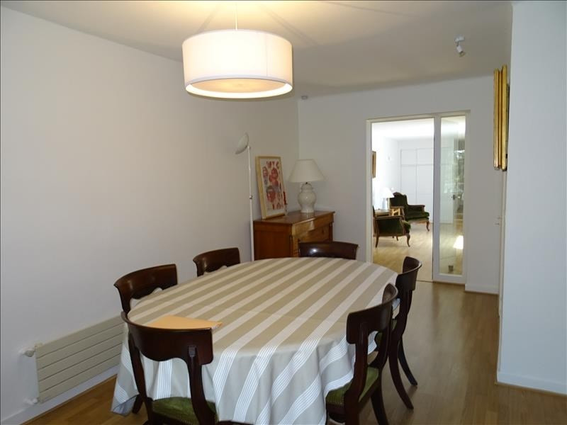 Location vacances maison / villa La baule 1 080€ - Photo 4