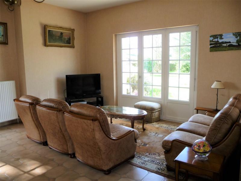 Vente de prestige maison / villa Surzur 840000€ - Photo 2