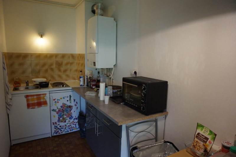 Sale apartment Talence 139 200€ - Picture 3