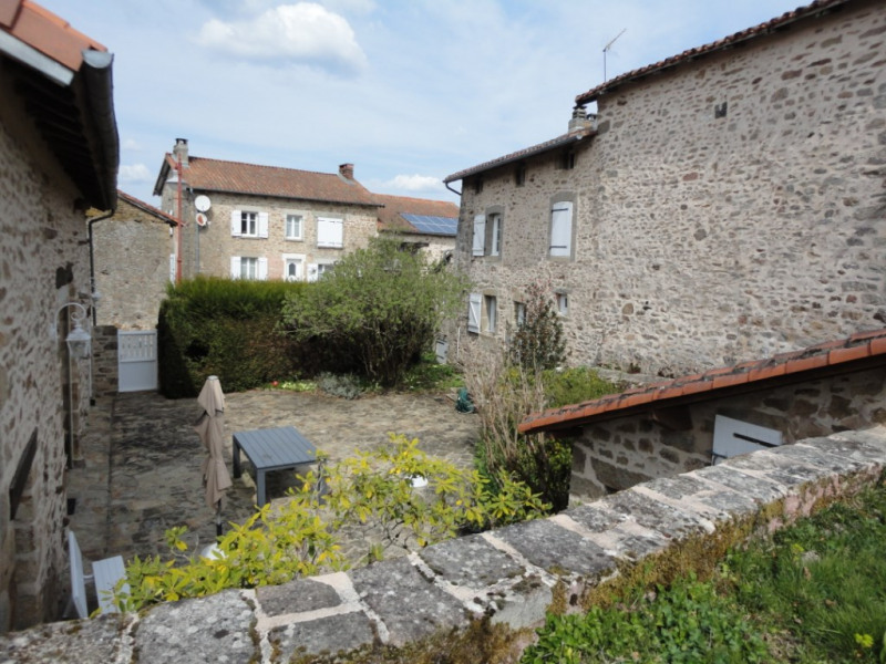 Vente maison / villa Saint jouvent 250 000€ - Photo 2