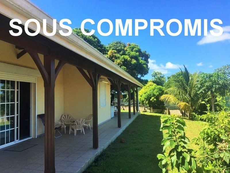 Vente maison / villa Riviere salee 336000€ - Photo 1