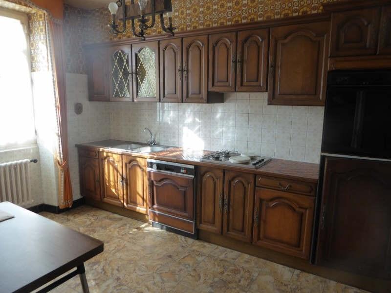 Vente maison / villa Douarnenez 118800€ - Photo 4