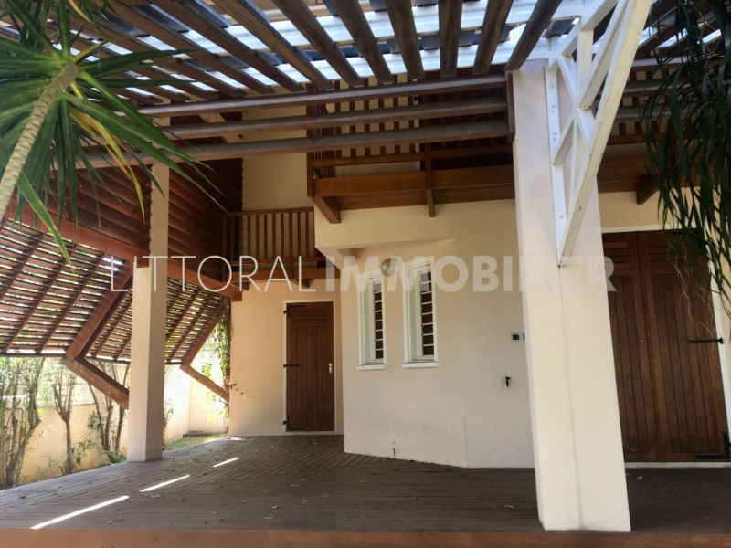 Deluxe sale house / villa Saint paul 590 000€ - Picture 1
