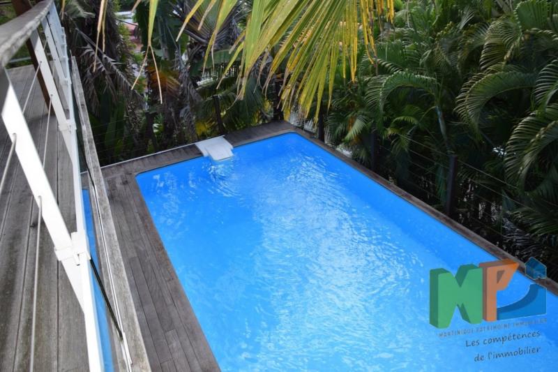Venta de prestigio  casa Les trois ilets 579280€ - Fotografía 18