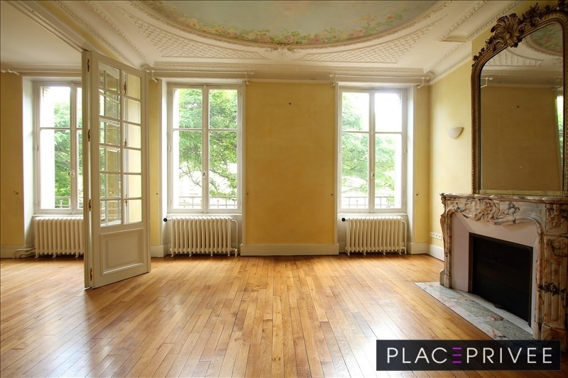 Venta de prestigio  casa Nancy 599000€ - Fotografía 3