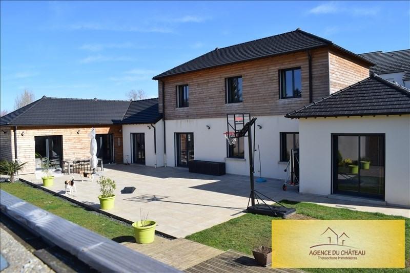 Venta  casa Bonnieres sur seine 450000€ - Fotografía 1